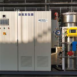 HCCF二次供水消毒臭氧发生器