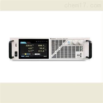 DH18600程控高性能交流變頻電源