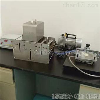 JCY-3防水卷材低温柔度试验仪