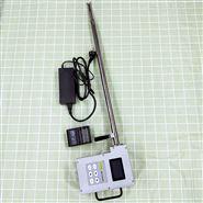 青島路博自主研發便攜式油煙檢測儀