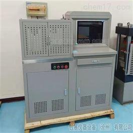 FSY-3A微机伺服款水泥抗折抗压试验机