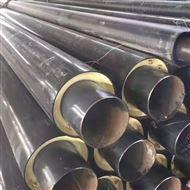 DN150聚氨酯焊接保温管的生产商