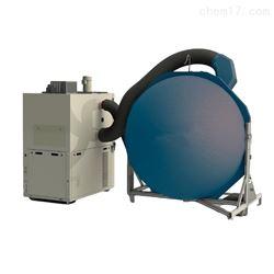 温控积分球光谱仪测量系统