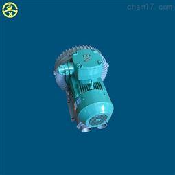 防爆气体输送旋涡气泵