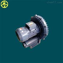 RB-1515耐高温环形高压风机