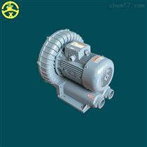 低噪音RB-077H环形高压风机