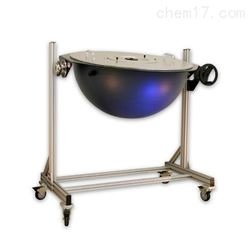 半积分球光谱仪测试系统