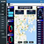 机动车尾气遥感监测系统平台