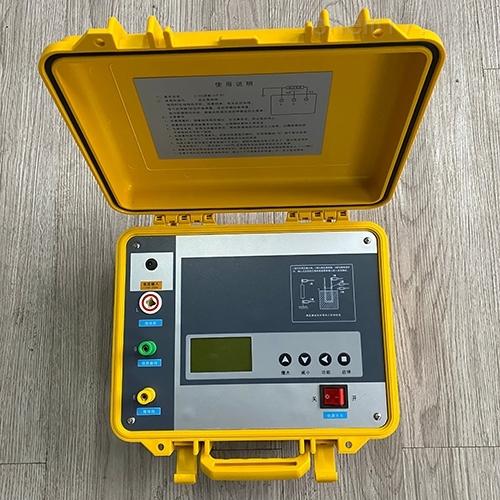 绝缘电阻测试仪10KV