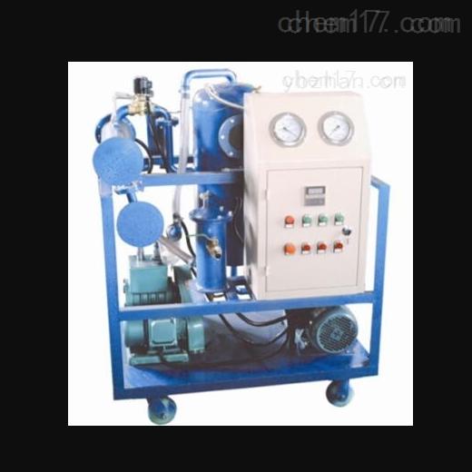 四川省承试电力设备高效多功能滤油机