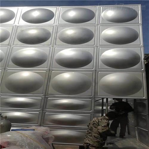 全焊接不锈钢拼装水箱产品用途