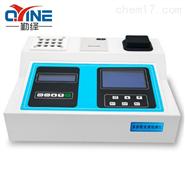 生產消解測定一體式水質分析儀QYH-EY40廠家