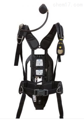 德尔格 PSS® 3600正压式消防空气呼吸器