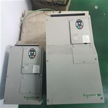 施耐德變頻器顯示OBF/PRA/NLP/NST故障維修