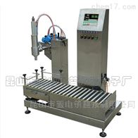 ACX临汾酱油醋灌装机;晋中液体灌装秤