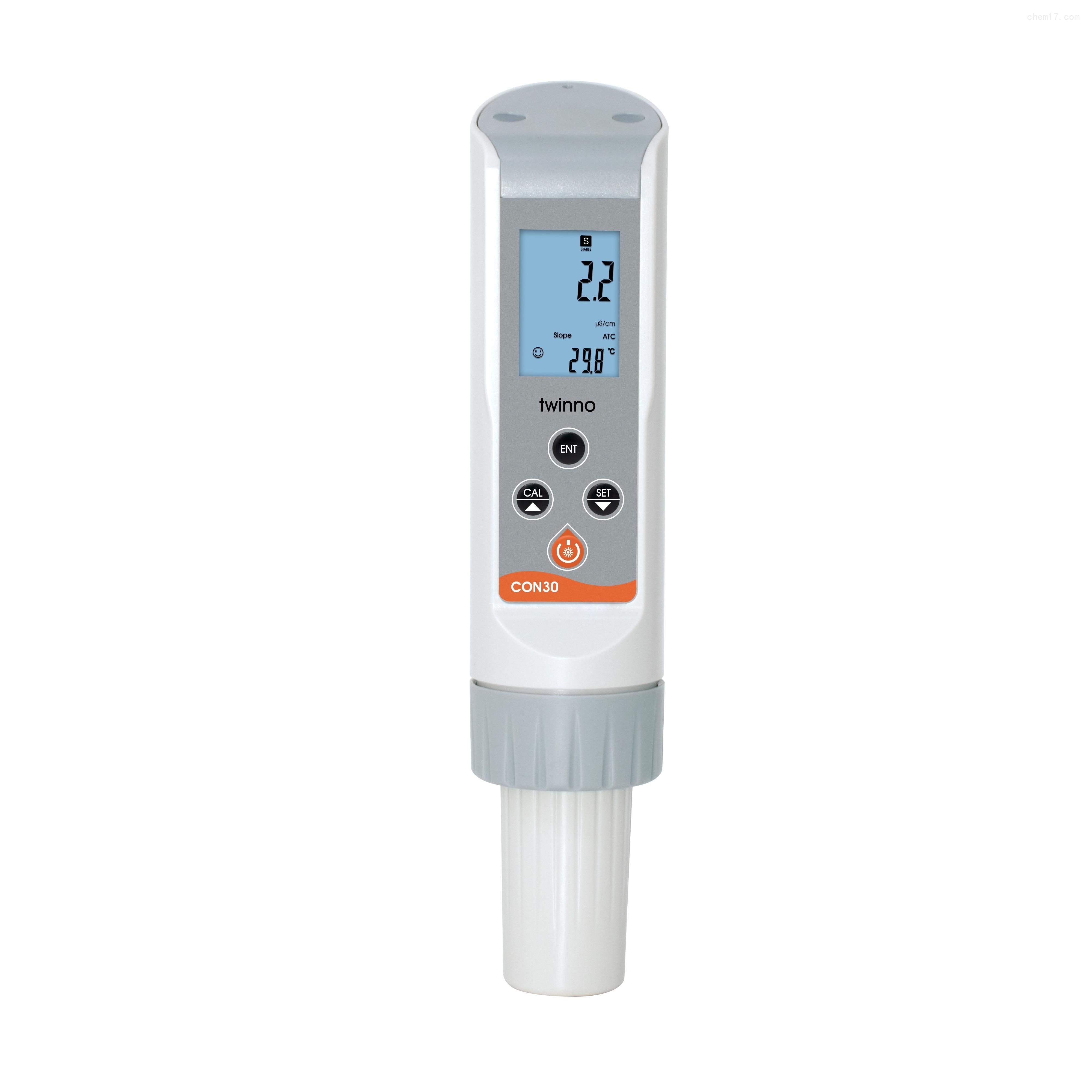 笔式电导率测试仪