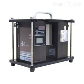HL-1恒流大气采样器