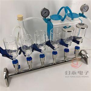 注射用水智能微生物检测系统型号GY-JXDY