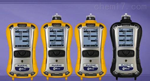 华瑞六合一气体检测仪