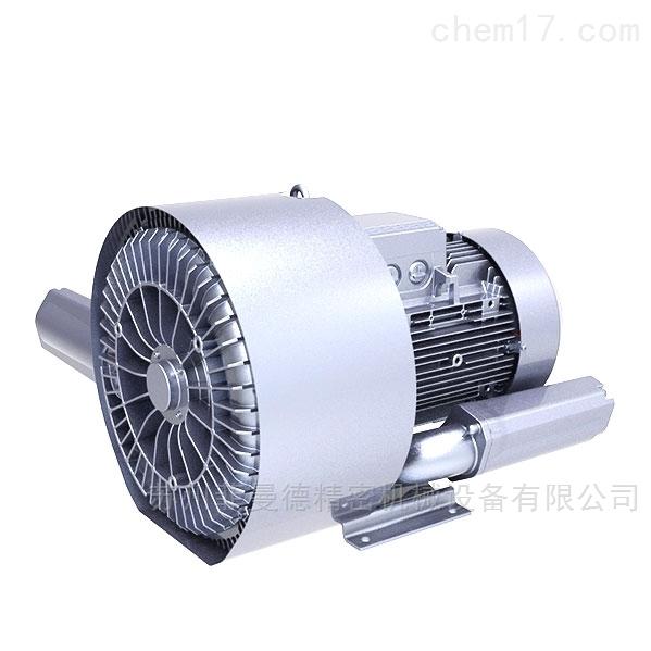 GHBH015362R8-11kw双叶轮高压风机