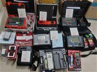 防雷装置检测设备表