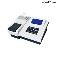 台式总氮检测仪