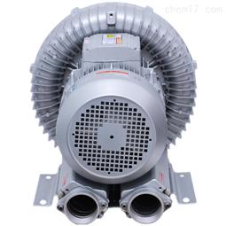 真空气流输送旋涡气泵