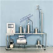 DYQ115Ⅱ挥发性有机物(VOCs)吸附脱附实验大气污染