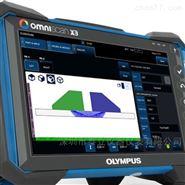 奥林巴斯全聚焦相控阵探伤仪焊缝检测更轻松