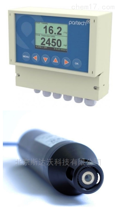 在线ORP分析仪Redox8000