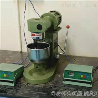 FSY-6A-1水泥搅拌机
