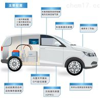 RGR-3型车载重量法道路积尘快速测定仪