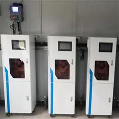 LB-8015在线五参数水质自动分析仪 常规五项