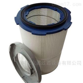 240×130×660供应 阻燃覆膜除尘滤芯