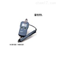 HI991301便携多参数测定仪