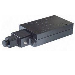 M-SHP-X系列超高精密电动平移台