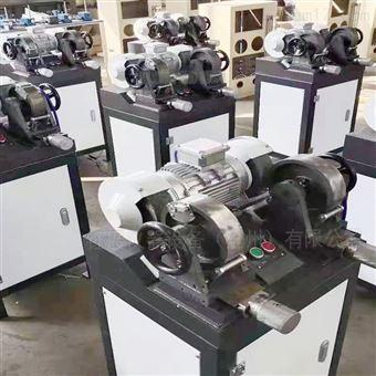 JCY-6防水卷材磨片机  *