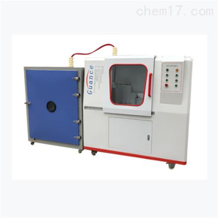 高温耐压实验系统
