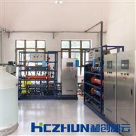 HCCL-1000次氯酸钠发生器农村饮水消毒净化
