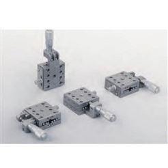 H-HPS-X系列不锈钢高精密手动平移台(13/25mm行程)