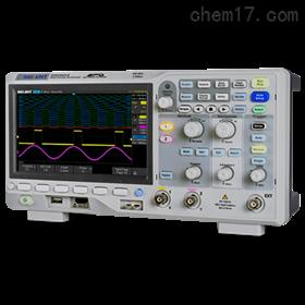 350MHz、200MHz、100MHzSDS2000X-E系列超级荧光示波器
