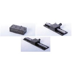 H-Yan-X-C系列燕尾副导轨手动平移台(齿条驱动)
