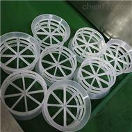 常压脱硫塔塑料聚丙烯阶梯环填料的使用效果