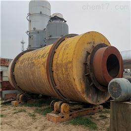 二手1.2*18米单筒烘干机