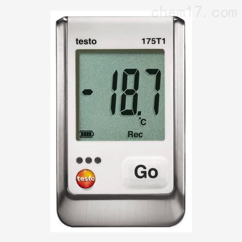 德国德图TESTO温度记录仪