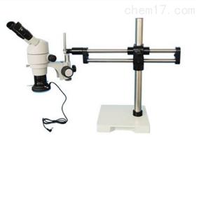 平行光路显微镜