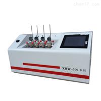 新款热变形维卡软化点温度测定仪