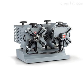 MV 10C EX 化学隔膜泵