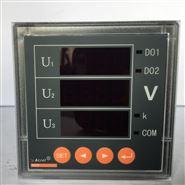 智能型数显电压表