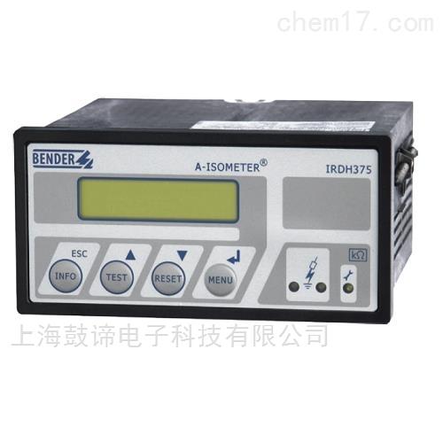 绝缘电流监视仪IRDH375B-427